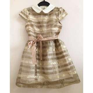[REDUCED]Chiffon Dinner Dress