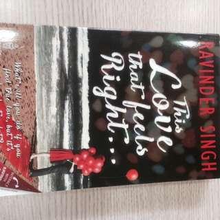 Selected Ravinder Singh Best Sellers