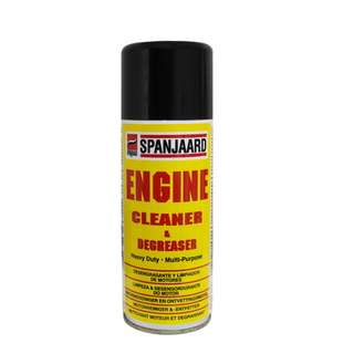 Engine Cleaner & Degreaser