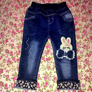 Stylish Jeans for Kids