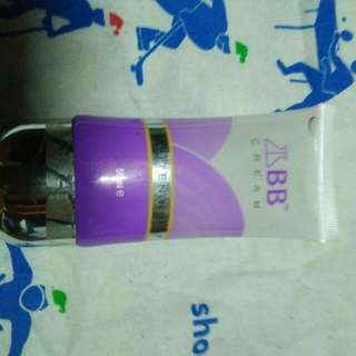 EB bb cream