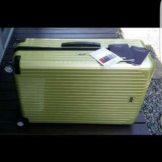 Rimowa Luggage (authentic)