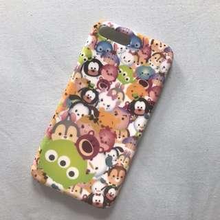 iphone 7+ tsumtsum case
