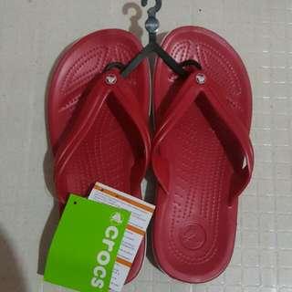 Crocs Crocband Flip M7