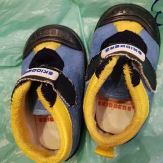 Skidders Shoes for Babies