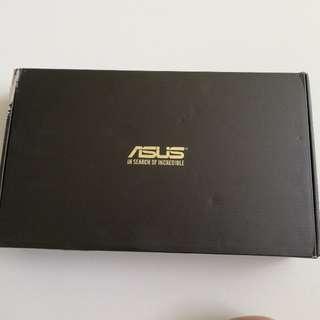 New ASUS GPU