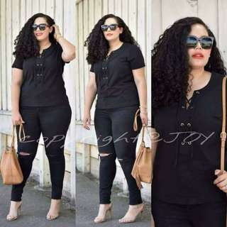 FIT UP TO XL - Plus size