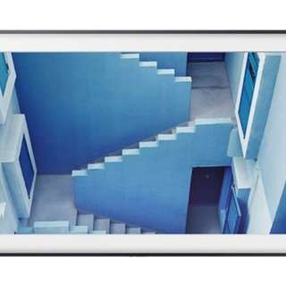 "(Installment Plan) Samsung UA-65LS0034K 65"" The Frame 4K Ultra HD Smart TV"