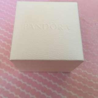 Empty Pandora Box ( authentic )