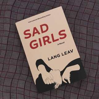 Sad Girls brandnew w/o plastic