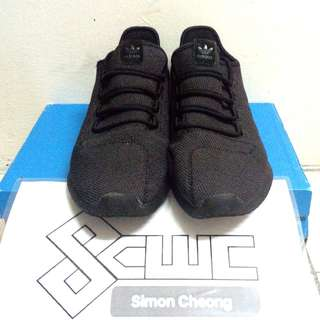 Tabular Shadow Knit Triple Black
