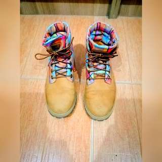 Timberland shoes (authentic)