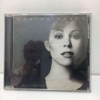 "Mariah Carey ""Daydream"" CD"