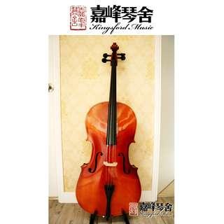 普及大提琴