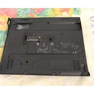 ThinkPad X200 /X201 UltraBase docking station