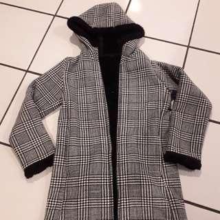 Winter Coat Uniqlo