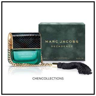 Marc Jacobs - Decadence for Women (100ml)