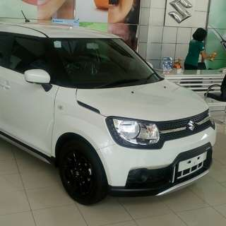 IGNIS SE (Special Edition)