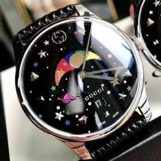 Gucci 錶:G-Timeless, 36mm