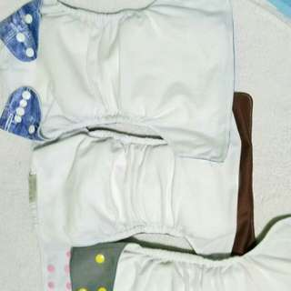 cloth diaper take all