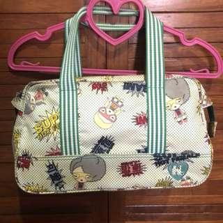 Pre-loved Harajuku Lovers Tote Bag