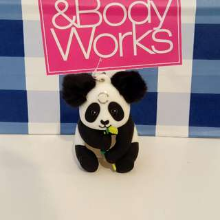 Holder pocketbac bbw panda