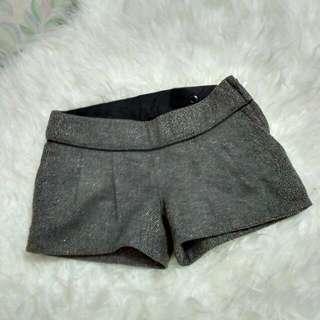 GAP Original Tweed Shorts