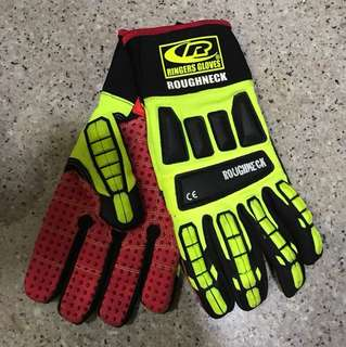 Ringers Gloves Roughneck - Impact Glove