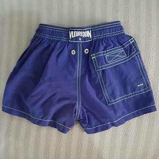 Preloved Vilebrequin Boys Swimming Trunks