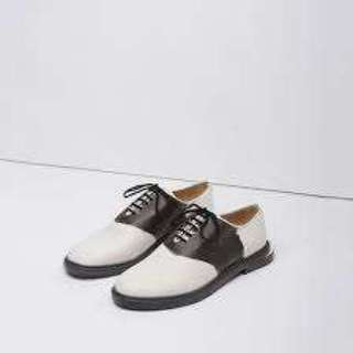 Band of outsiders oxfords 紳士鞋