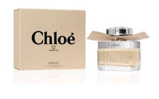 Chloe EAU 50ML
