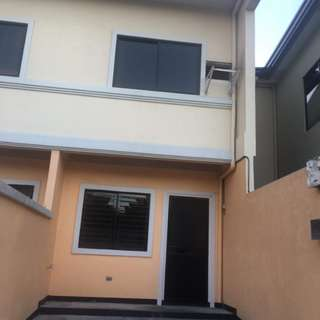 Townhouse 4 rent