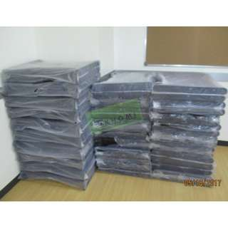 BLACK TABLE LEGS  CD LEGS--KHOMI
