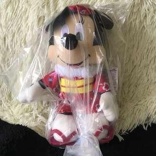 Toreba Disney Minnie Sunday Best Plushy 30cm