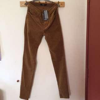 MNG Basics Skinny Pants
