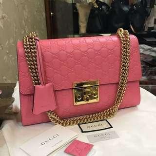 [LOOKING FOR] AUTHENTIC Gucci Padlock Handbag