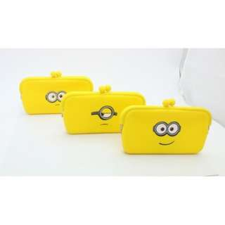 Mini sling bag minion