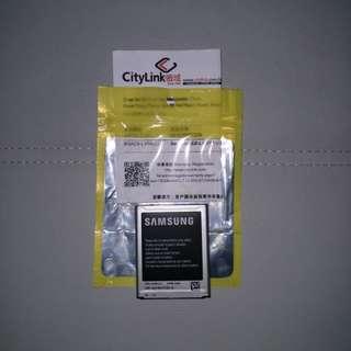 Samsung S3 電池(正貨)購於領域CityLink