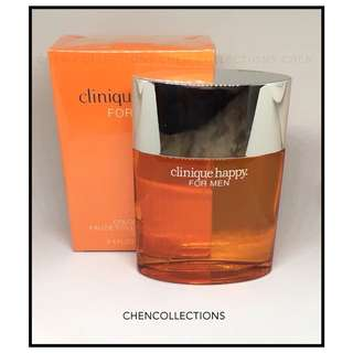 Clinique - Clinique Happy for Men