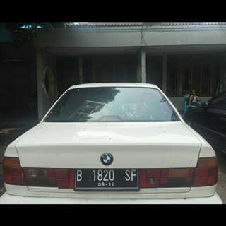 JUAL Mobil BMW Tahun 95 Vanos