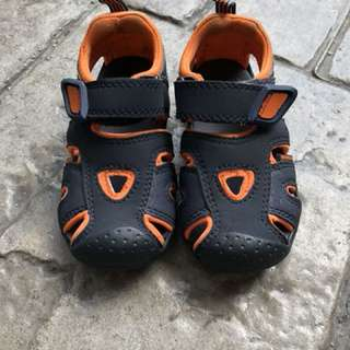Pediped Shoes for Toddler (Size: US6-6.5)