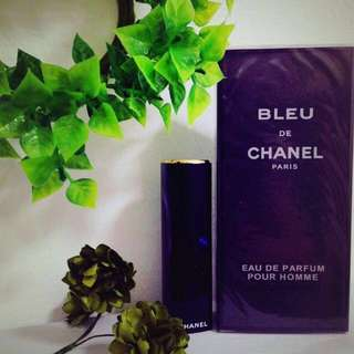 Perfume 20ml | Bleu De Chanel (EDP)