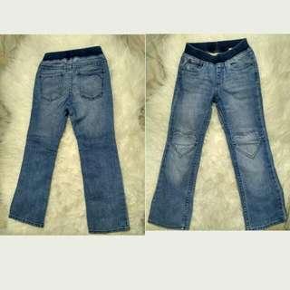 NOW - Girl's Denim Pants