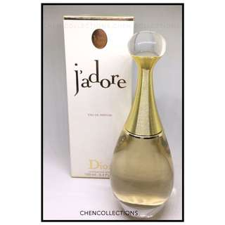 Christian Dior - J'adore for Women (100ml)