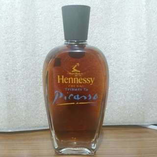Hennessy Picasso Cognac 350ml