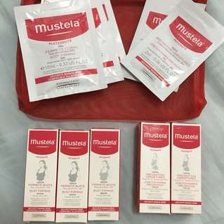 Mustela bust firming & stretch marks prevention