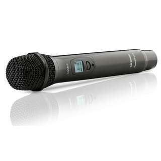 Saramonic UwMic9 HU9 UHF Wireless Handheld Microphone (preorder)
