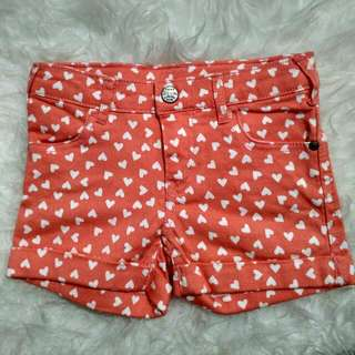 HEMA - Girl's Denim Shorts