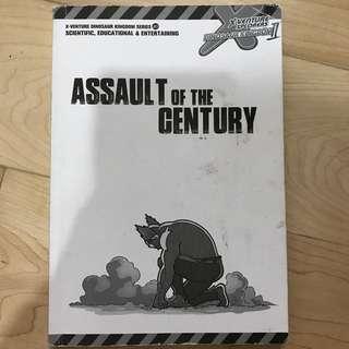 Assault of the century