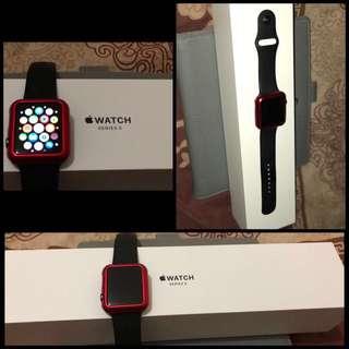 Jam Tangan Apple Watch series 3 (42mm)